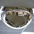 Купольные зеркала
