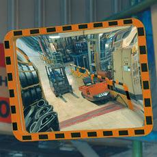 Индустриальные зеркала