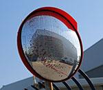 Зеркала для улицы